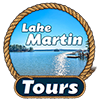 Lake Martin Tours Logo
